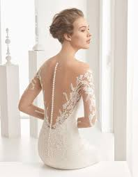 25 best rosa clara ideas on pinterest rosa clara bridal, rosa Wedding Dress Designers Rosa Clara gowns with illusion details & beautiful backs by rosa clará wedding dress designers like rosa clara