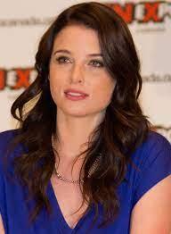 Rachel Nichols (actress) - Wikipedia