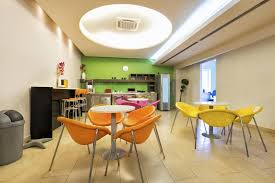 office room design. Office Rooms. Wonderful Rooms Break Room Reboot With L Design