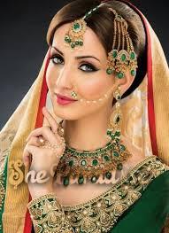 latest bridal make up 2016 sheparadise 2016