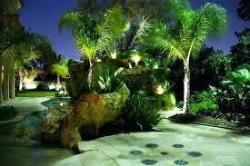 tropical outdoor lighting. Tropical Outdoor Lighting Led Fuel Torch I