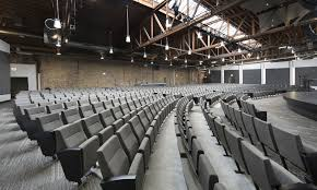 Series Seating Portfolio Willow Creek Chicago