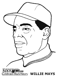Small Picture Malcolm X Kids Stuff Coloring Page In Black History Coloring Pages