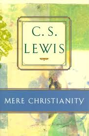 Mere Christianity Quotes Interesting Mere Christianity By CS Lewis