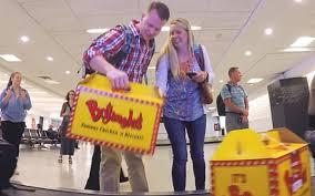 Bojangles Vending Machine Beauteous Bojangles Commits Random Acts Of Chicken 484848