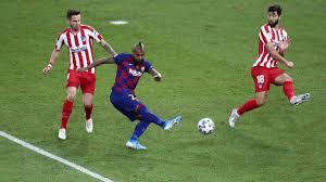 Foto :: Barcelona - Atlético Madrid live online: Spanish S ...