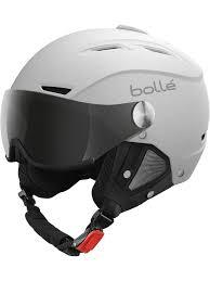 Bolle Mens Womens Backline Visor Helmet Surfanic Shop
