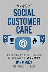 Customer Care At T Winning At Social Customer Care How Top Brands Create