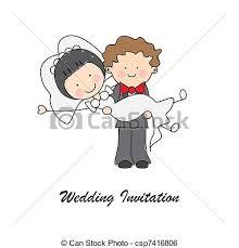 clip art vector of wedding invitation card csp7416806 search Wedding Invitations With Graphics vector wedding invitation card Wedding Background Graphics