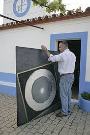 Resultado de imagem para PAULO TEIXEIRA  PINTO   PINTURA