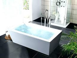 60 freestanding tub bath baths s inch slipper soaking