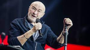 The musician, who is 70, appeared on bbc breakfast with his genesis band members to. So Schlecht Geht Es Phil Collins Wirklich Express