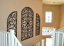 target wall art decorative wrought iron wall art decor stickers target window bars rods wrought iron target wall art