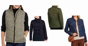 Walmart is currently offering lots of different women\u0027s coats and outerwear on clearance! Prices start at $6 you can choose between jackets, vests, Walmart: Clearance Coats Starting :: Southern Savers