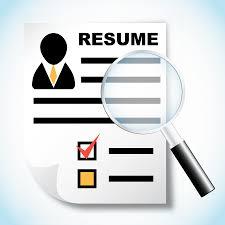 Resume Checker
