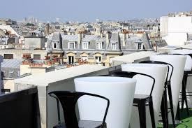 Hotel De La Paix Montparnasse Cest Lheure De Lapacro A Paris Room5