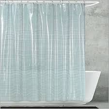 bed bath beyond shower curtains clever shower curtains a unique creative bath shower curtain in aqua bed bath beyond