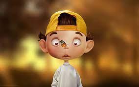 3D Boys Cartoon Animation Wallpapers HD ...