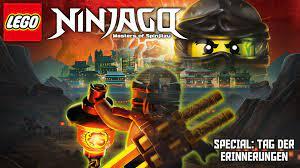 Amazon.de: The LEGO NINJAGO Movie [dt./OV] ansehen