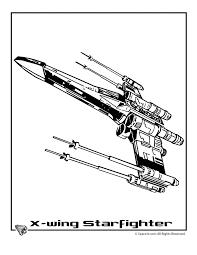 Coloring Pages Of Star Wars Ships Images Pictures Becuo
