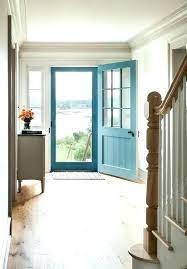 front door with storm door front door with screen door front door screen door installation front