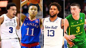Vernon carey jr., matthew hurt wendell moore, cassius stanley, boogie ellis. College Basketball Rankings Top 25 Summer Reset For 2019 20 Sports Illustrated