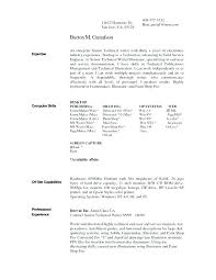 Free Mac Resume Templates Custom Microsoft Word Mac Resume Template Free Resume Format Download And