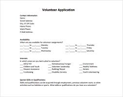 volunteer schedule template volunteer form templates rome fontanacountryinn com