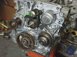 Timing Belt Garys Automotive Service Chico  CA together with H22A4 Shredded timing belt   Honda Tech   Honda Forum Discussion in addition SOLVED  1997 honda accord need diagram for timing belt   Fixya together with Honda 2 2L Timing Belt   YouTube besides Honda Accord Timing Belt   Water Pump Kit   4 Cyl  2 3L   Ebay as well How to replace a timing belt and water pump 2006 Saturn Vue furthermore I need a picture showing the timing marks on a 1992 honda Accord also  likewise Toyota   Honda Timing Belts and Chains likewise Repair Guides   Engine Mechanical   Timing Belt And Sprockets furthermore . on 2001 honda accord timing belt repment