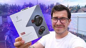 <b>Беспроводные наушники 1MORE True</b> Wireless ANC - YouTube