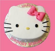 Hello Kitty Birthday Cakes Safeway Hello Kitty Birthday Cakes A