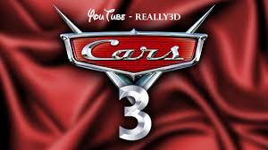 new release car moviesCARS 3 TRAILER 2017  YouTube