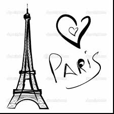 Small Picture Spectacular coloring pages of the word eiffel tower with eiffel