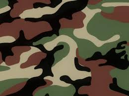 Military Camouflage Patterns New Can You Name These Famous Military Camo Patterns Playbuzz