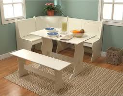 corner nook kitchen table with breakfast furniture sets