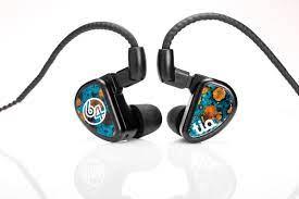 Tai nghe 64 Audio Fourté Noir chính hãng, giá tốt