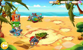 Angry Birds Epic 3.0.27463.4821 para Android - Descargar