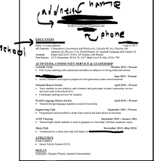 What Are Some Tips For Making A Resume In High School Quora