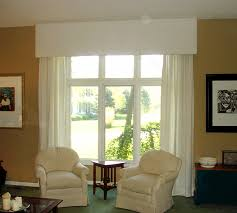 Window Curtain Box Design Cornice Board And Side Panels Click To Enlarge Diy Inspiration