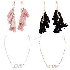 Maya Brenner Designs Love Bracelet In White Spring 2018 Fabfitfun Box Spoiler Kelsie Kristine