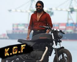 Free download KGF Movie HD Wallpapers ...