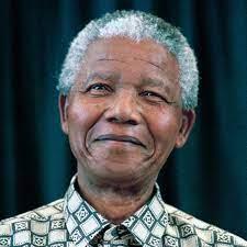Nelson Mandela   مؤسسة الدراسات الفلسطينية