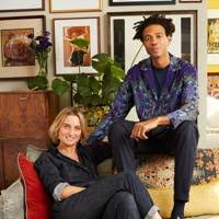 Homes news and features   British Vogue