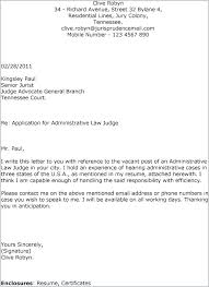 Email Cover Letter Job Application Cover Letter For Email Job