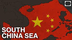 Kết quả hình ảnh cho china aggressive south china sea