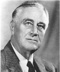 Image result for 1931 President Franklin D. Roosevelt