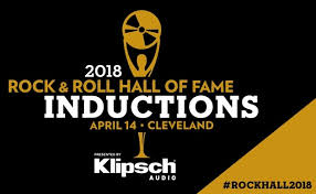 Image result for 2018 rock and roll hall of fame