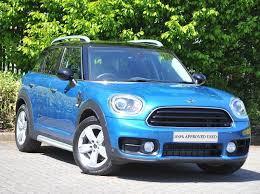 2019 <b>MINI</b> Countryman <b>F60 Cooper</b> Classic Island Blue - £20,990 ...