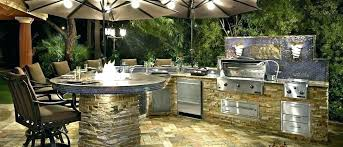 outdoor kitchen build your own fancy ideas that will help you diy uk
