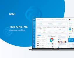 Khan Bank Online Banking On Behance